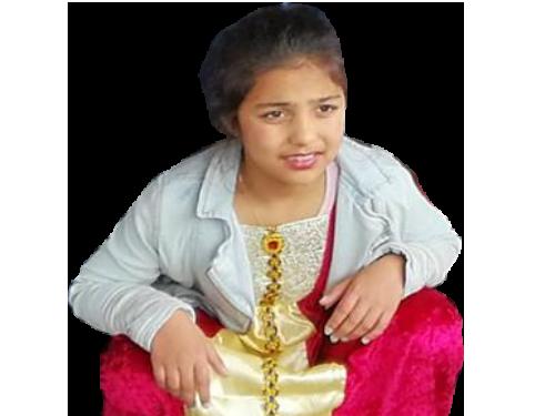 Sticker other indienne caca cosplay gange