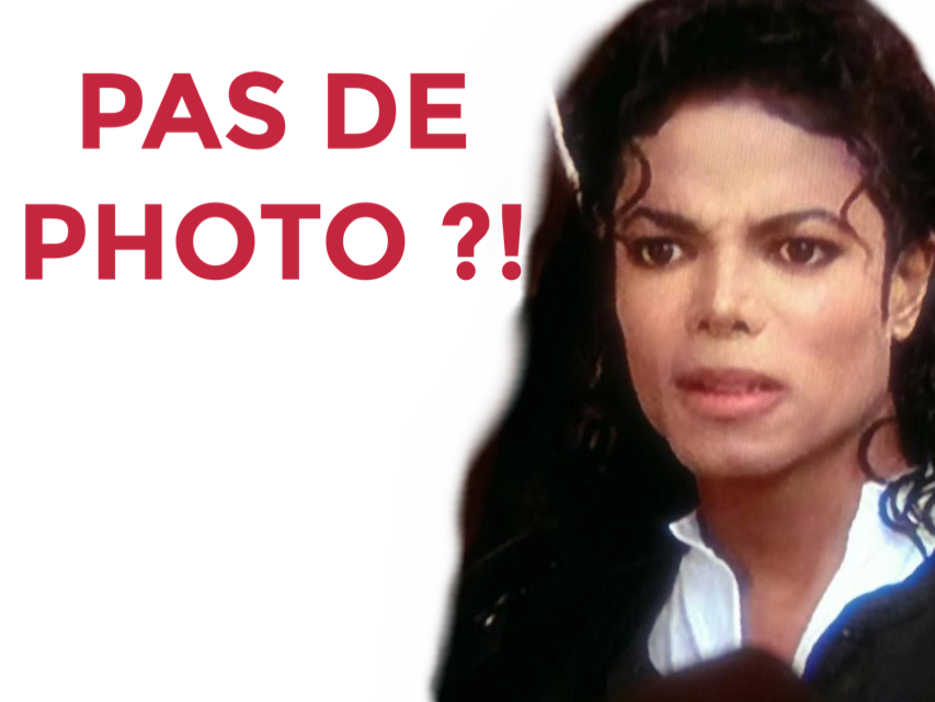 Sticker jvc risitas michael jackson mjj chanteur musique music pop dance rire sourire smile rock issou photo ddb pas de
