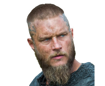Sticker other ragnar lodbrok vikings