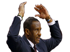 Sticker other dwane casey wtf terrible coach