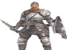 Sticker risitas dark souls chevalier knight templier