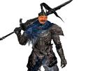 Sticker risitas dark souls artorias chevalier templier