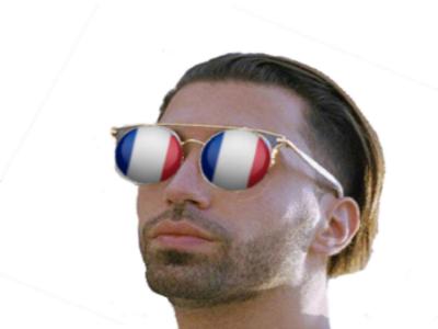 Sticker other ademo pnl qlf francais lunette