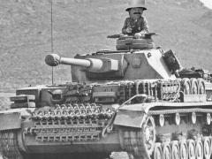 Sticker armee char ww2 allemands risitas soldat tankiste guerre tank