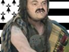 Sticker risitas bzh breiz atao breton celte