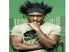 Sticker jvc kamini fic marly gomont rap renoi noir rap rappeur qlf noir racaille bounty