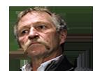 Sticker jvc jose bove fic agriculteur paysan provincial ecologie politique