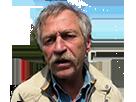 Sticker jos bov fic agriculteur paysan provincial cologie politique