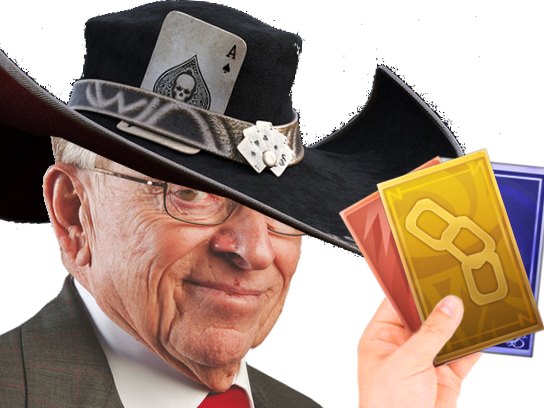 Sticker other league of legends lol twisted fate tf champion mage maitre des cartes card master poker argent larry silverstein chanceux veine pot coup de bol hasard coincidence tinnova
