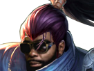 Sticker other league of legends lol yasuo champion hasagissou kaaris rappeur puteuh sevran 93270 tinnova