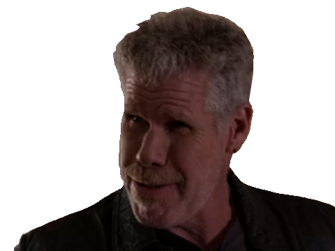 Sticker other soa sons of anarchy clay morrow