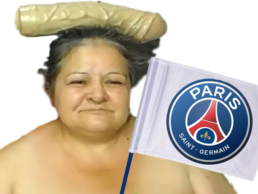 Sticker jvc maman mother maman parisienne parisienne