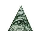Sticker other mlg illuminati classic