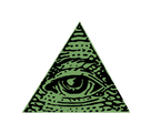 Sticker other mlg illuminati 420