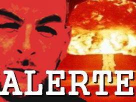 Sticker other sofiane alerte nucleaire rap bombe explosion violent