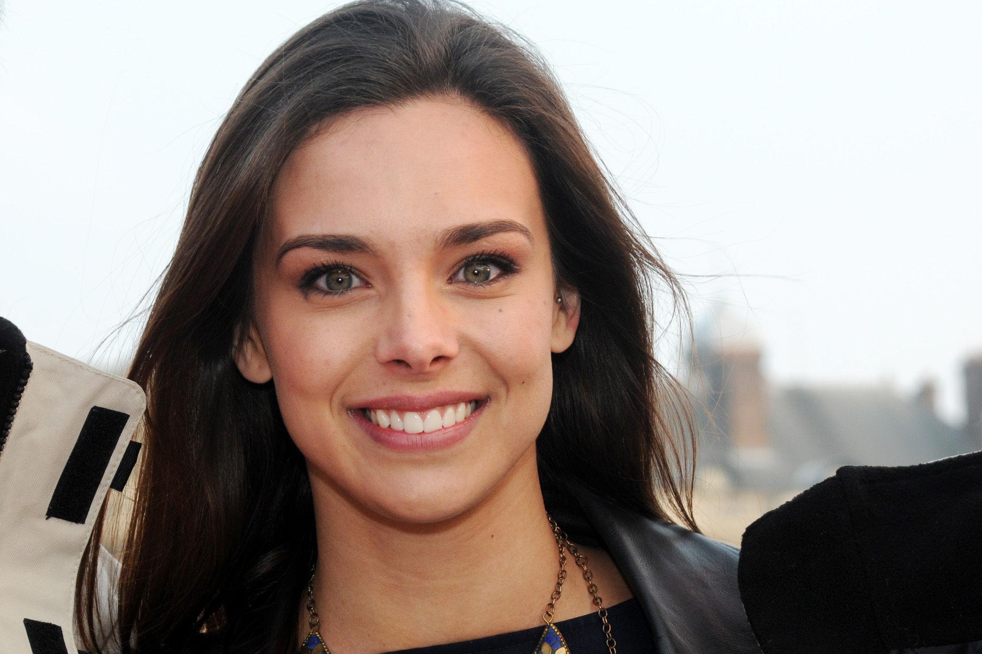 top des plus belles femmes du monde