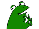 Sticker other pepe the frog shadilay