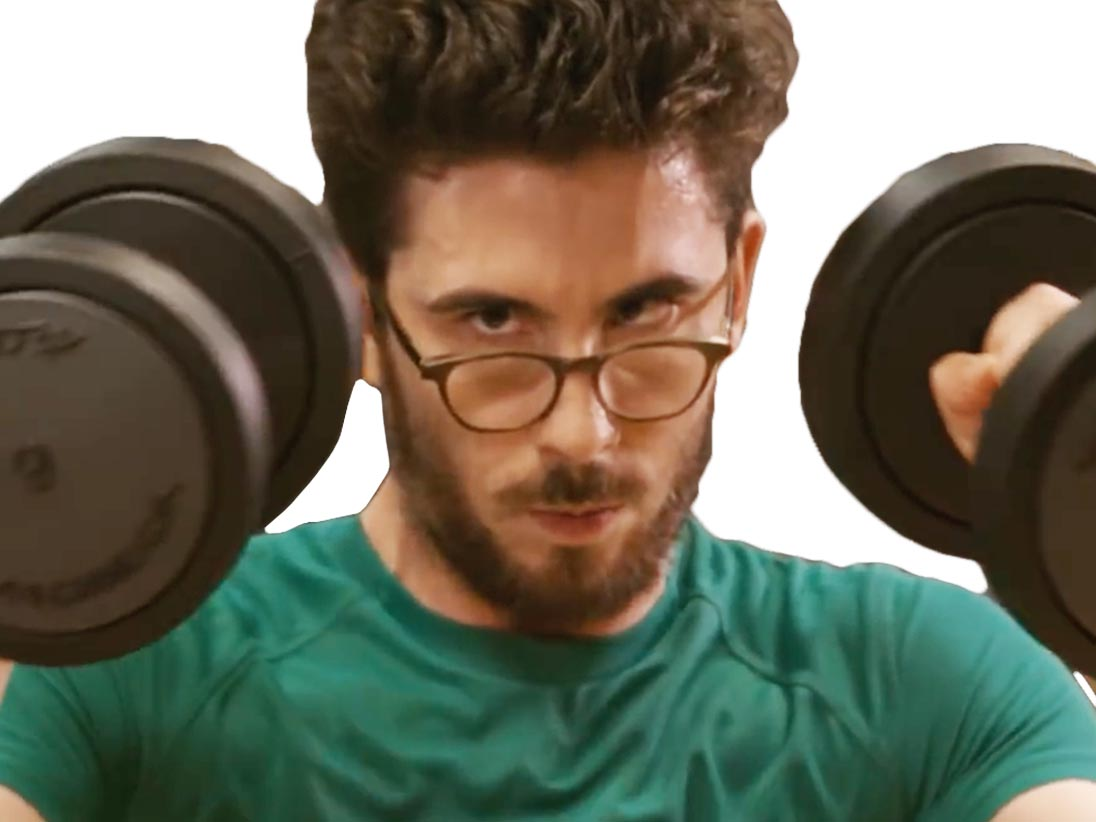 Sticker other kemar haltere fonte salle gym sport fitness enerve vener fache muscu musculation