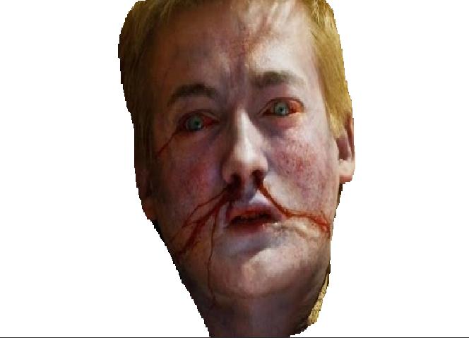 Sticker other got joffrey mort lannister