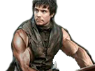 Sticker other gendry got muscle