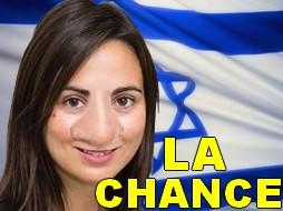 Sticker angelique delorme juive juif shoah 6 milliard chance larry attali bfm 2022 complot israel