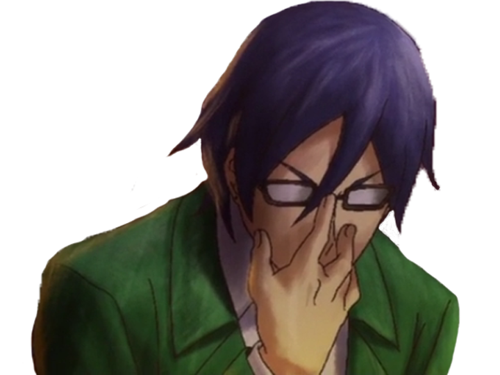 Sticker kikoojap hajimete no gal anime lunette killerjamme