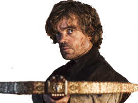 Sticker other tyrion lannister got game of thrones