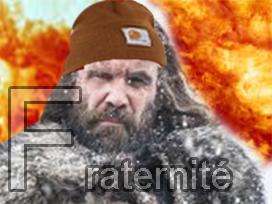 Sticker other clegane got qlf