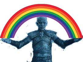Sticker other nk got rainbow