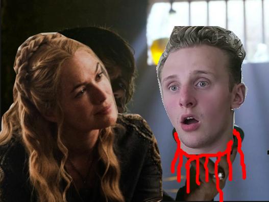 Sticker other cersei lannister got