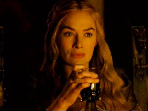 Sticker risitas cersei lannister got