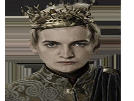Sticker joffrey got roi