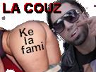 Sticker other qlf inceste anus cul fesses cousines cousin que la famille pnl