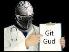 Comment transformer votre Skyrim en Dark Souls. 1502271073-gitgud-136