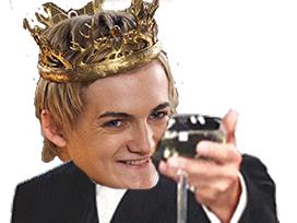Sticker other joffrey boit got