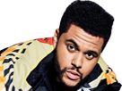 Sticker other the weeknd confucius lao tseu