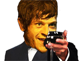 Sticker other ramsay got bolton verre