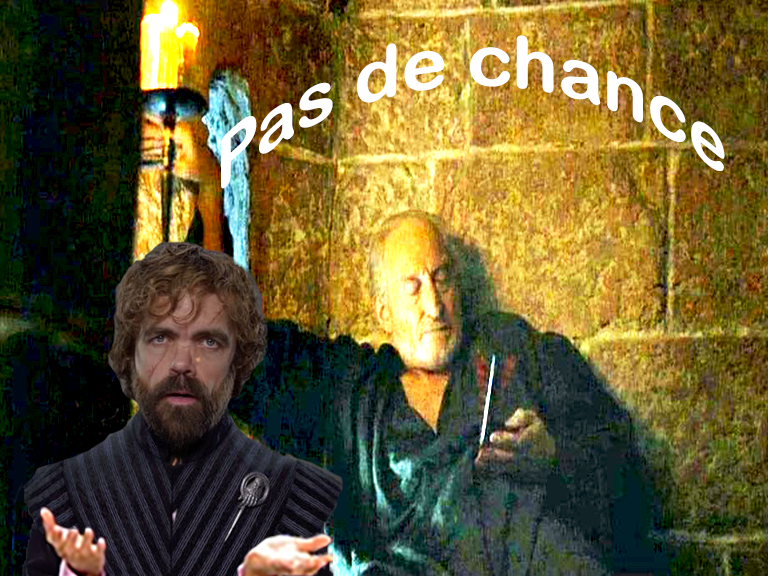 Sticker other tywin got pas de chance tyrion lannister