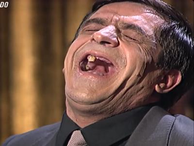 Sticker rire jesus risitas 1080 dent