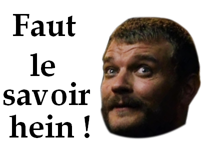 Sticker other euron faut le savoir got game of thrones