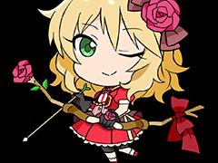 Sticker kikoojap momoka idolmaster anime