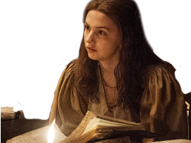 Sticker other gilly sam tarly got game of thrones