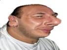 Sticker other juif shoah argent dolars