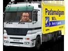 Sticker politic camion padamalgam cuck gauchiste gauchiasse attentat islam cipalislam