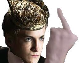 Sticker other got joffrey fuck