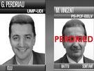 Sticker politic perdried perdriau 2