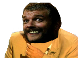 Sticker other euron rire funny got