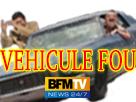 Sticker risitas vehicule fou bfm attentaat padamalgam voiture