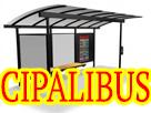 Sticker other bus padamalgam cipalibus attaque attentat