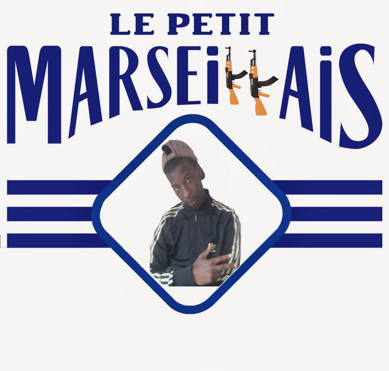 Sticker risitas marseille marseillais racaille